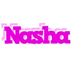 Nasha rumba logo