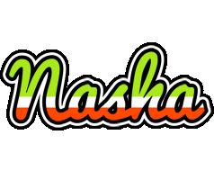 Nasha superfun logo