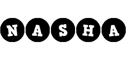 Nasha tools logo