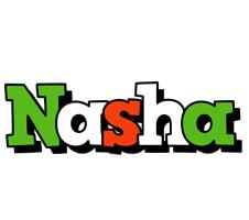Nasha venezia logo