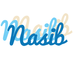 Nasib breeze logo