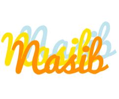 Nasib energy logo
