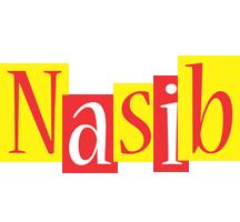 Nasib errors logo