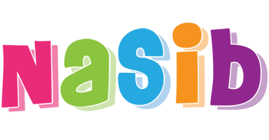 Nasib friday logo