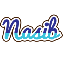 Nasib raining logo