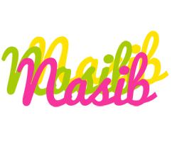 Nasib sweets logo
