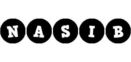 Nasib tools logo