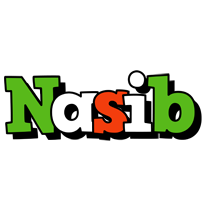 Nasib venezia logo