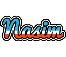 Nasim america logo