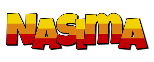 Nasima jungle logo