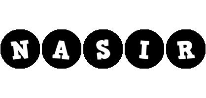 Nasir tools logo