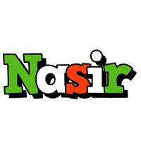 Nasir venezia logo
