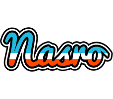 Nasro america logo