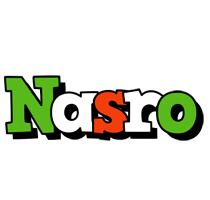 Nasro venezia logo