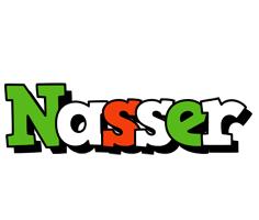 Nasser venezia logo