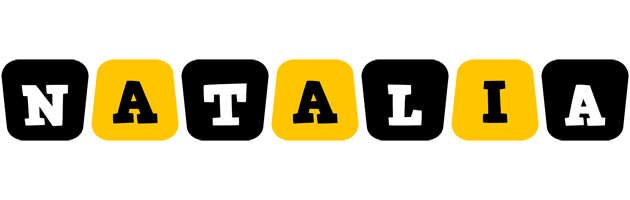 Natalia boots logo