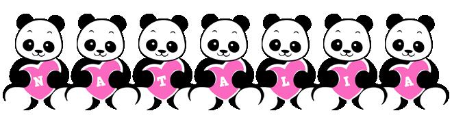 Natalia love-panda logo