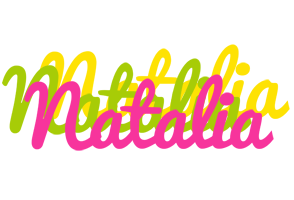 Natalia sweets logo