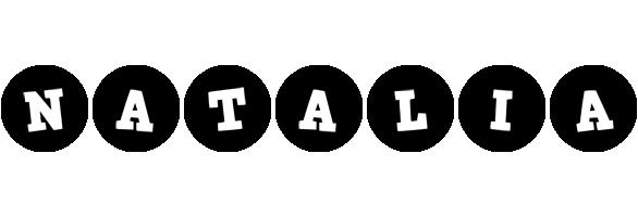 Natalia tools logo