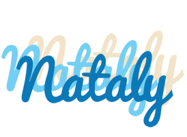 Nataly breeze logo