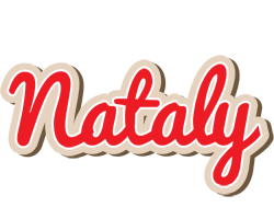 Nataly chocolate logo
