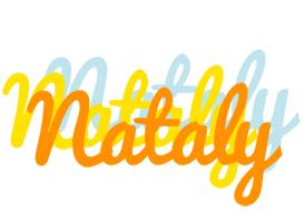 Nataly energy logo