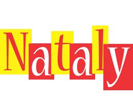 Nataly errors logo