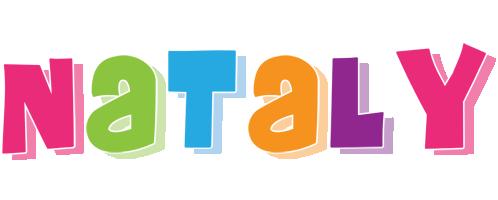 Nataly friday logo