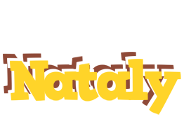 Nataly hotcup logo