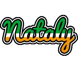 Nataly ireland logo