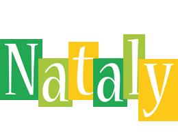 Nataly lemonade logo