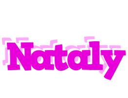 Nataly rumba logo