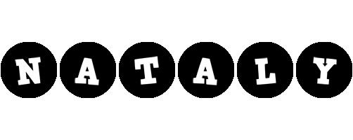 Nataly tools logo