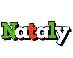 Nataly venezia logo