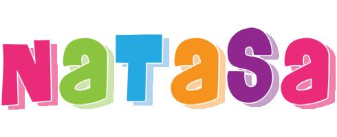 Natasa friday logo