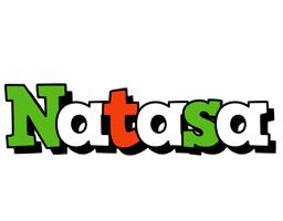 Natasa venezia logo
