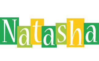 Natasha lemonade logo