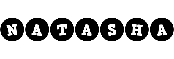 Natasha tools logo