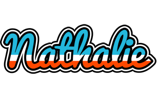 Nathalie america logo