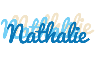 Nathalie breeze logo