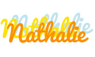 Nathalie energy logo