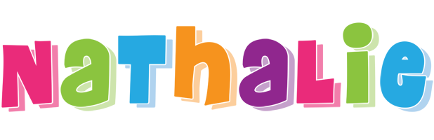 Nathalie friday logo