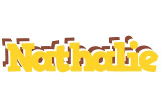 Nathalie hotcup logo