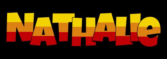 Nathalie jungle logo
