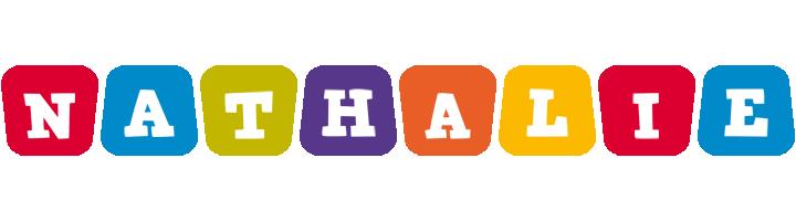 Nathalie kiddo logo