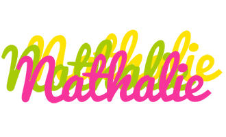 Nathalie sweets logo