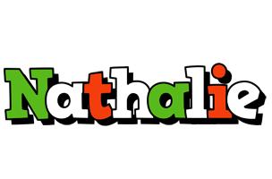 Nathalie venezia logo