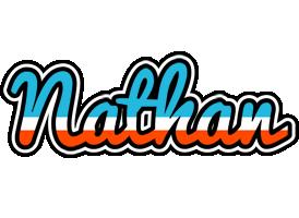Nathan america logo