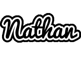 Nathan chess logo
