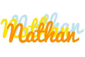 Nathan energy logo